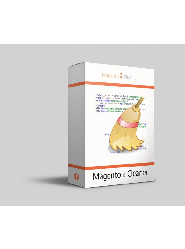 Cleanup Plugin for Magento 2 Free